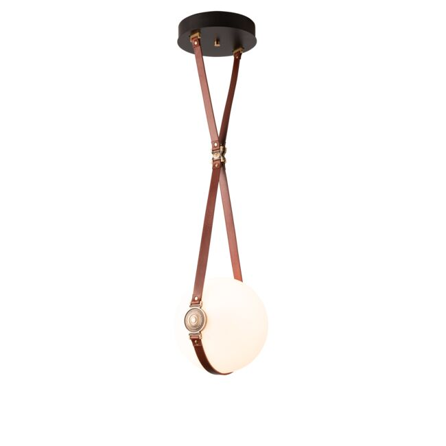 Product Detail: Derby Small LED Pendant
