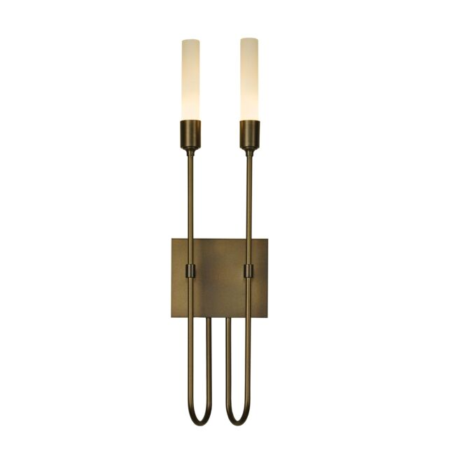 Product Detail: Lisse 2 Light Sconce