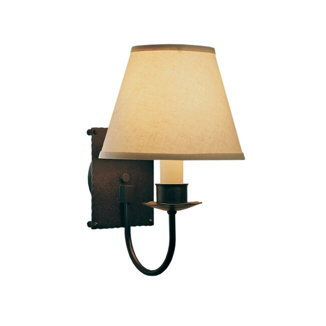 Product Detail: Traditional 1 Light Sconce