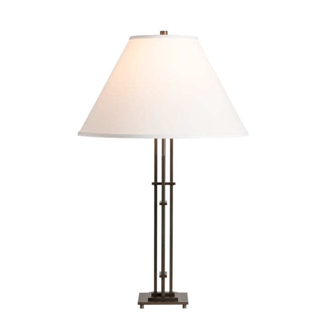 Product Detail: Metra Quad Table Lamp