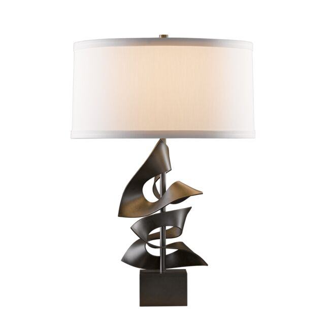 Product Detail: Gallery Twofold Table Lamp