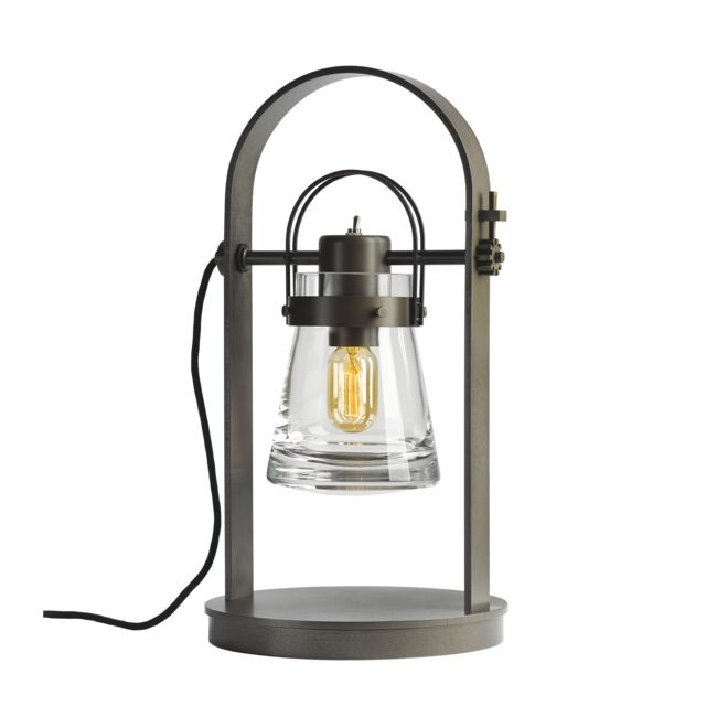 Product Detail: Erlenmeyer Table Lamp