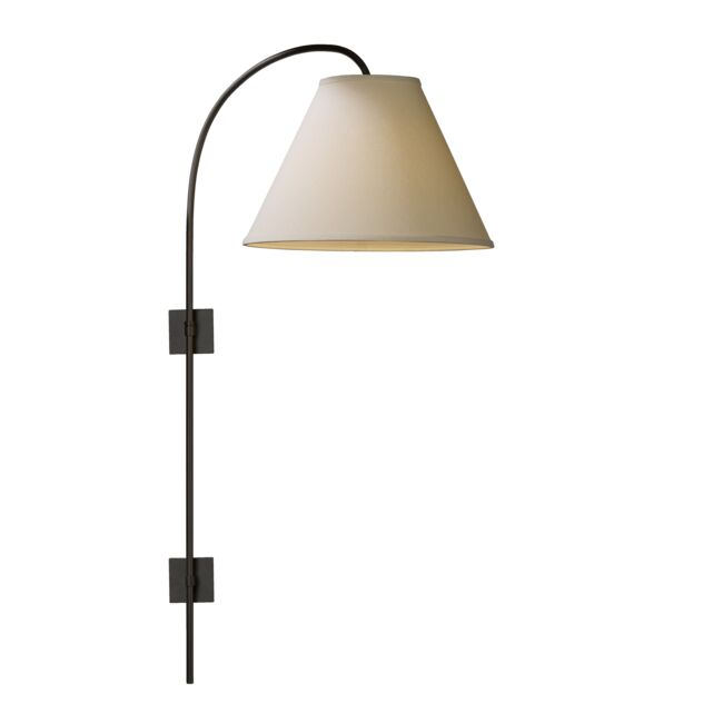 Product Detail: Arc Pin-Up Sconce