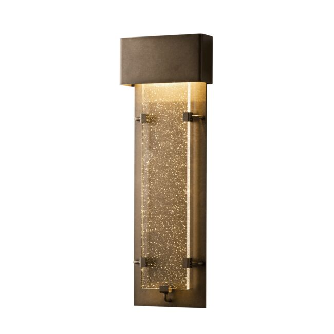 Product Detail: Ursa Large LED Outdoor Sconce
