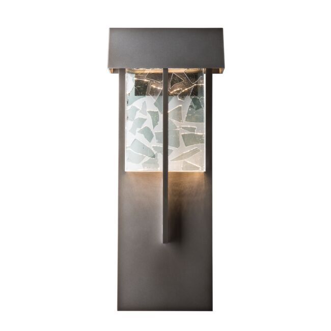 Product Detail: Shard XL Outdoor Sconce