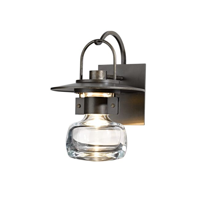 Product Detail: Mason Outdoor Sconce
