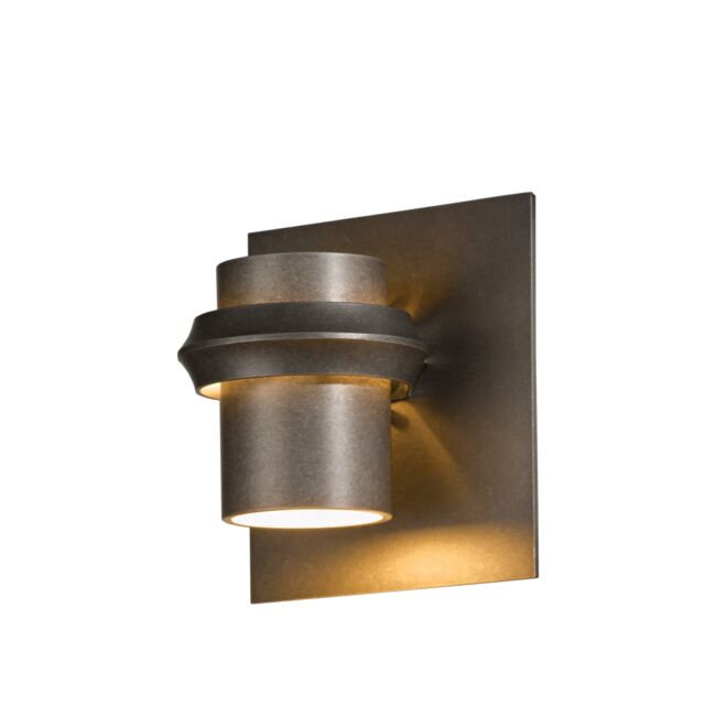 Product Detail: Twilight Small Dark Sky Friendly Outdoor Sconce