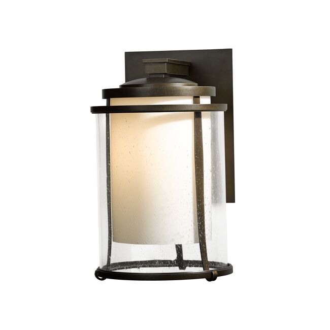 Product Detail: Meridian Large Outdoor Sconce