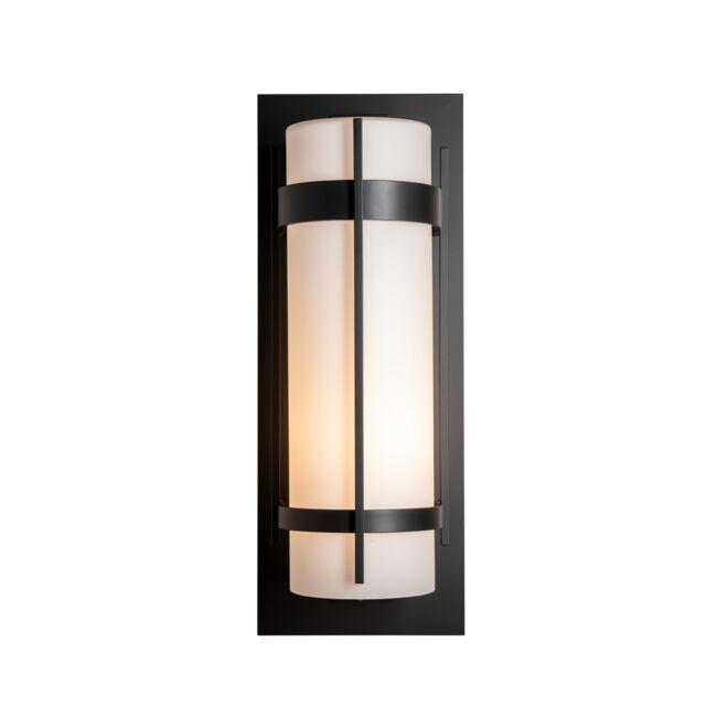 Product Detail: Banded Extra Large Outdoor Sconce