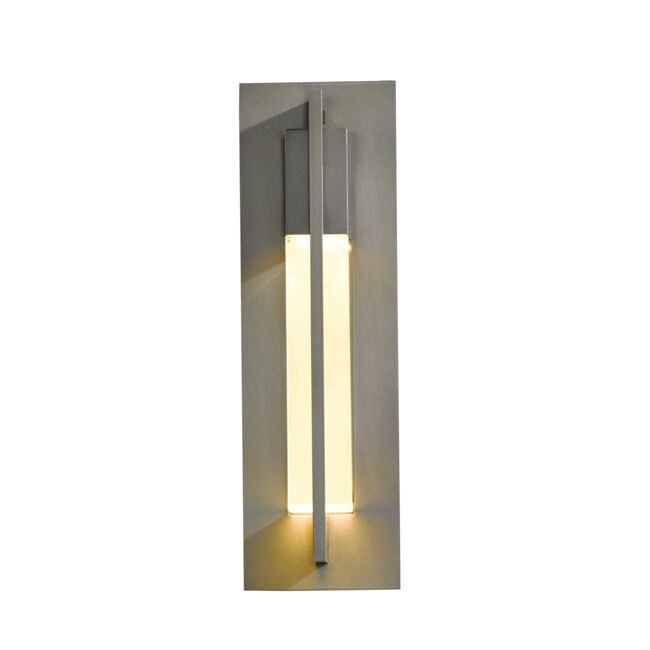 Product Detail: Axis Small Outdoor Sconce