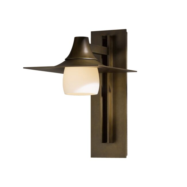 Product Detail: Hood Large Outdoor Sconce