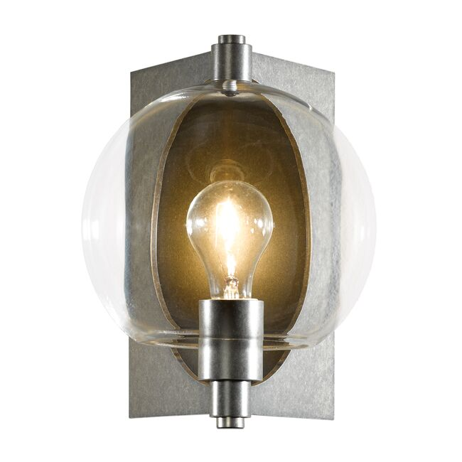 Product Detail: Pluto Outdoor Sconce