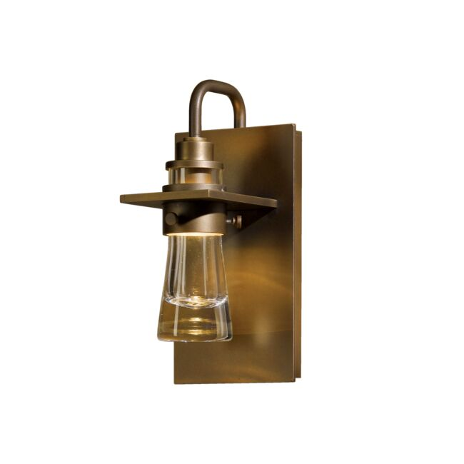 Product Detail: Erlenmeyer Small Outdoor Sconce
