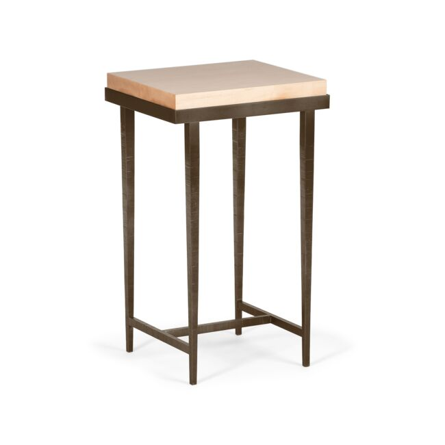 Product Detail: Wick Side Table